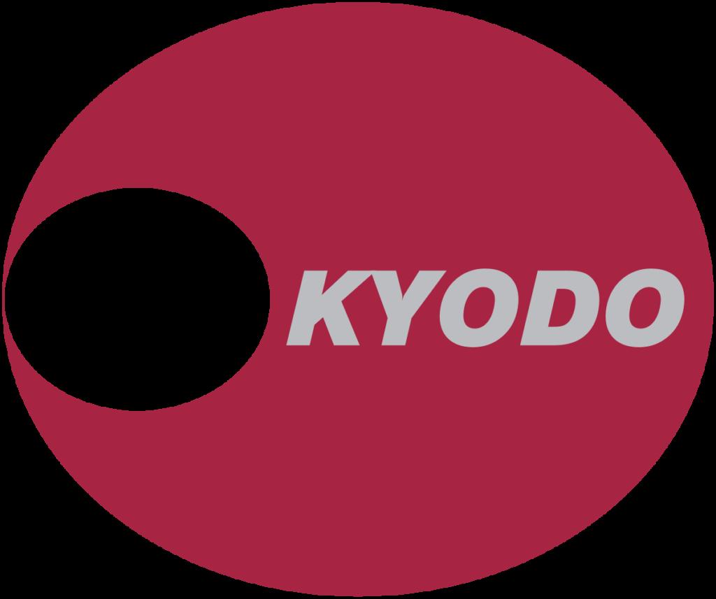 共同通信社のロゴ