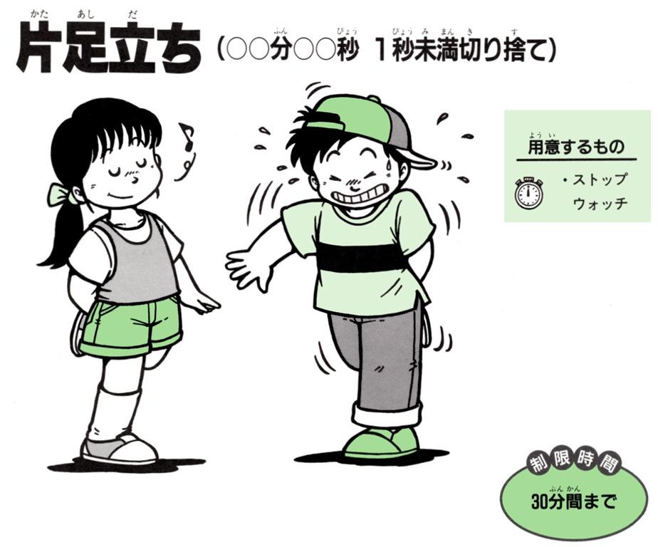 日本子どもチャレンジランキング同盟